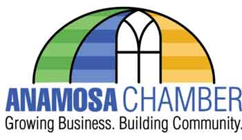Anamosa Chamber gets a fresh look