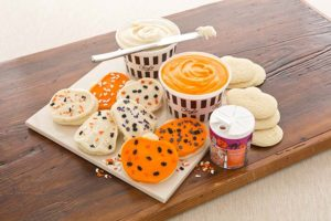 Cookie Decorating Contest @ Grounds & Goodies | Round Rock | Texas | United States
