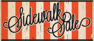 Sidewalk Sales @ Market113, Spark Boutique & The Clever Feather |  |  |