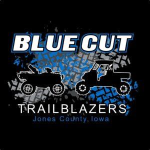Pumpkinfest Poker Run - Blue Cut Trailblazers @ Jones County |  |  |